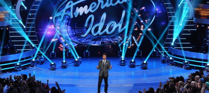 Train for American Idol, Vocal Workshops