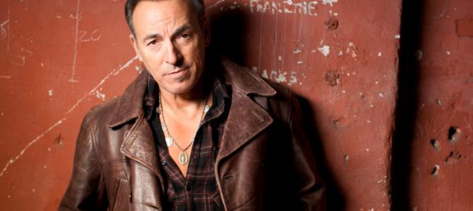 Bruce Springsteen Trivia & Concert