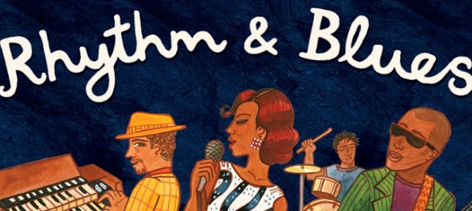 A little history of Rhythm and Blues